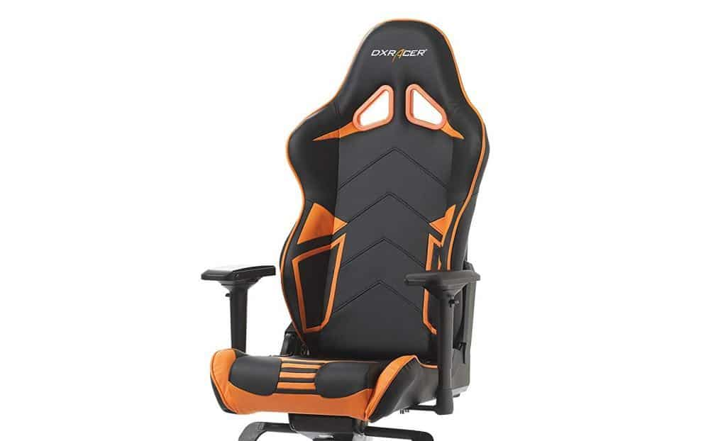How to Spot a Fake DXRacer Gaming Chair
