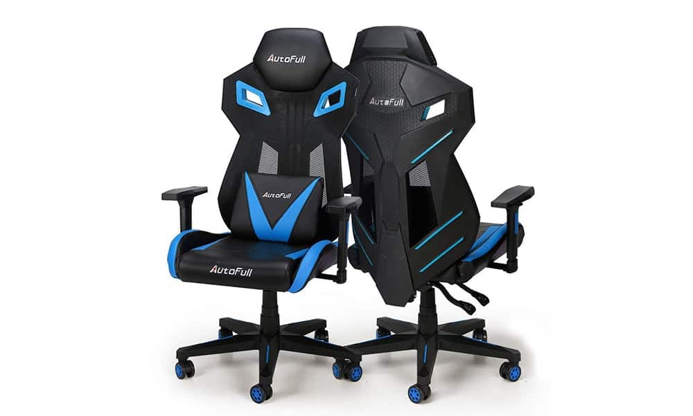 What Does a Gaming Chair Look Like?